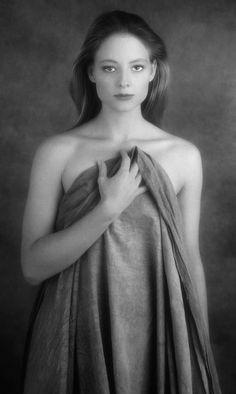 Jodie Foster Photoshoot Joyce Tenneson