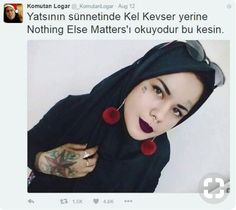 Yatsının sünnetinde Kel Kevser yerine Nothing Else Matters'ı okuy Epic Fail Photos, Sad Girl Photography, Ridiculous Pictures, Funny Share, Funny Reaction Pictures, Stupid Funny Memes, Taekook, Cool Words, Lol