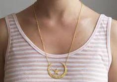 victorian jewelry with moon - Google zoeken
