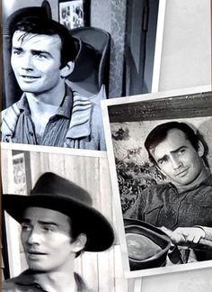 Best Barbecue Sauce, Doug Mcclure, James Drury, The Virginian, Wild West, Cowboys, Beautiful Men, It Cast, Actors
