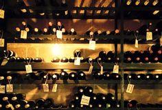 Restaurant AT Bar à vins à Paris