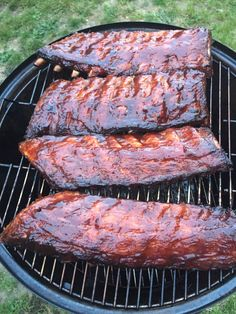 Rib Recipes, Chicken Recipes, Cooking Recipes, Snacks Recipes, Good Food, Yummy Food, Spare Ribs, Barbecue Recipes, Outdoor Cooking