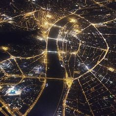 A bird's eye view of Budapest. Budapest City, Budapest Travel, Budapest Hungary, Places Around The World, Around The Worlds, Magic City, Birds Eye View, Travel And Leisure, European Travel