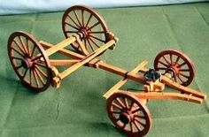 wagon germany - Pesquisa Google Wooden Toy Cars, Wooden Wagon, Wooden Wheel, Wood Toys, Toy Wagon, Cardboard Model, Making Wooden Toys, Horse Drawn Wagon, Old Wagons