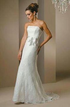 40 Beautiful Wedding Gown Ideas For Short Women... | Fashion ...
