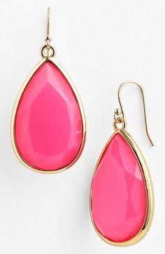 Kate Spade 'day Tripper' Teardrop Earrings on shopstyle.com