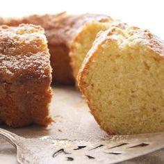 Italian Fresh Cream Lemon Cake recipe,an easy made from scratch, the perfect homemade breakfast, snack cake. An Italian sweet cake. Enjoy!