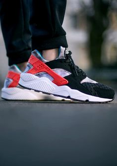 Huarache QS #sneakers #fashion