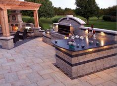 Grillplatz im Garten selber bauen - Anleitung und Tipps zur Planung