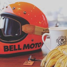 If you are able to move the helmet around easily, it's too significant. Having said this, the majority of people find the helmet really comfortable. Motorcycle helmets and headwear play an important part not just Triumph Scrambler Custom, Ducati Scrambler, Yamaha, Womens Motorcycle Helmets, Motorcycle Gear, Motorcycle Accessories, Motorcycle Girls, Cafe Racer Helmet, Cafe Racer Honda