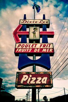Dixie Lee, Photo by Patrick Matte via flickr