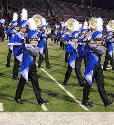 2018 Uniform Marching Band Uniforms, High School, Grammar School, High Schools, Secondary School, Middle School