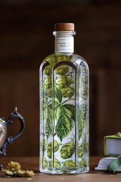 Tamworth Garden Wild Hops Gin | Tamworth Distilling