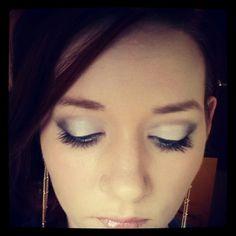 #makeup by @Kristin Foreman