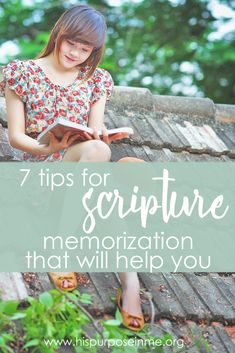 I know there are times when we must have in our mind certain Bible verses that remind us of the way we should go. Memorizing the scriptures is one of the things that would help us most in our time …
