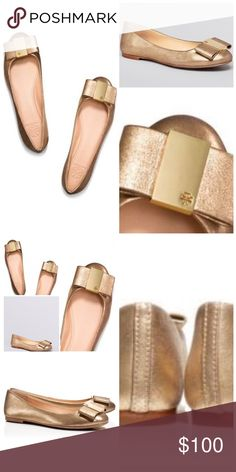TORY BURCH CHASE MET