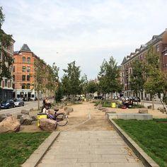 Sønder Boulevard | street