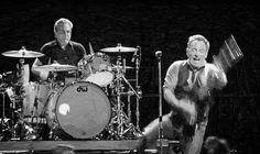 Bruce Springsteen and The E Street Band – June 3, 2013 – The Stadio Giuseppe Meazza (San Siro), Milano, Italy