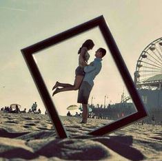 Cool photography idea