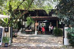 บ้านที่สร้างจากไม้เก่า Neighborhood Cafe @เชียงใหม่ – บ้านไอเดีย เว็บไซต์เพื่อบ้านคุณ