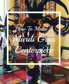 How to make a Mardi