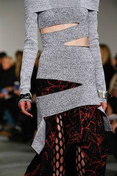 Proenza Schouler Fall 2015 Ready-to-Wear Accessories Photos - Vogue
