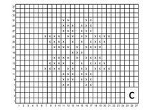 An den Fingerspitzen von Isis: Babydecke Zeichnung tonal Reliefs Knitting Squares, Crochet Squares, Knitting Stitches, Baby Knitting, Knitting Patterns, Knitted Washcloth Patterns, Knitted Washcloths, Knitted Baby Blankets, Crochet Chart