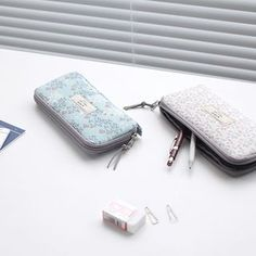 LIFE STORY - 'Heimish' Series Pencil Pouch
