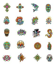 1000 ideas about mexican tattoo on pinterest aztec tattoo designs sugar skull girl and. Black Bedroom Furniture Sets. Home Design Ideas
