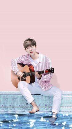 Jaehwan Wanna One, Lee Daehwi, One Summer, Kim Jaehwan, Ji Sung, Seong, Korean Celebrities, My Sunshine, My Idol