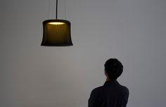 A Lamp shrouded in Mist-ery   Yanko Design