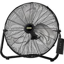 The Seabreeze 3200 0 Turbo Aire Portable Fan Has Become