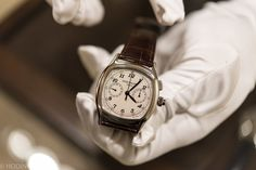 560ee5648f A Quick Look At The Patek Philippe 5950A  A Modern Mega Chronograph