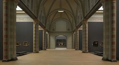 Rijksmuseum-Arup Lighting London