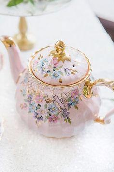 Tea Time ♔