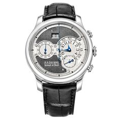 Pre-Owned F.P. Journe Octa Chronograph Automatic Platinum