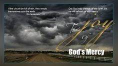 How can we have rain without clouds?  http://www.crosswalk.com/devotionals/desert/
