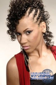black haircut for 67 best hair sew in and crochet braids images on 5224