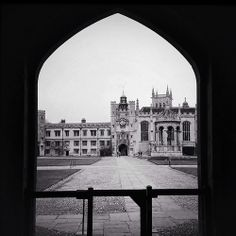 Trinity College | Flickr - Photo Sharing!