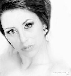 AnnA (2) Model: Anna Carolina Photographer: Kelly Pereira by Marcos Ramello