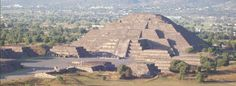17 Facts about Teotihuacan