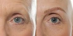 Image result for mapping microblading brows