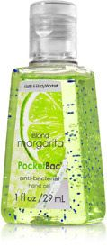 Island Margarita Pocketbac Sanitizing Hand Gel - Anti-Bacterial - Bath & Body Works