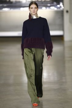 Perret Schaad Berlin Fall 2016 Collection Photos - Vogue