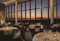 Aerie Restaurant & Lounge at Grand Traverse Resort and Spa