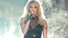 """Carrie Underwood Announces New Album 'Storyteller' First single, """"Smoke Break"""" was delivered to radio today, with the full LP due in October  Read more: http://www.rollingstone.com/music/news/carrie-underwood-announces-new-album-storyteller-20150820#ixzz3jWLMO81s Follow us: @rollingstone on Twitter 