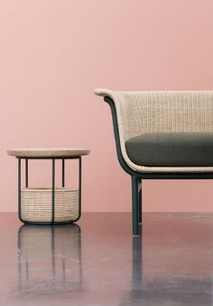 Alain Gilles 'Woven' Collection for Vincent Sheppard | Trendland