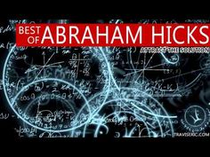 Abraham Hicks - Attract the Solution - YouTube