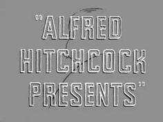 Alfred Hitchcock Presents: Theme Song