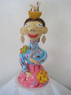Irene Salgueiro #ceramics